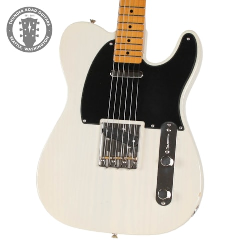 2012 Squier Classic Vibe 50s Telecaster  Vintage Blonde