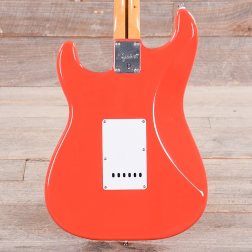 Squier Classic Vibe '50s Stratocaster Fiesta Red USED