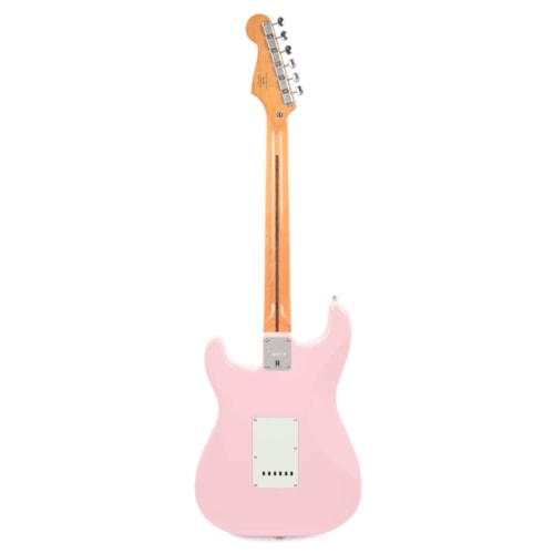 Squier Classic Vibe '60s Stratocaster Shell Pink w/Mint Pickguard