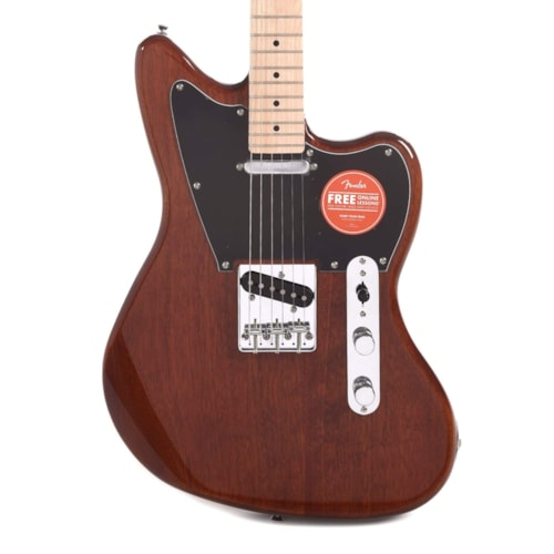 Squier Paranormal Offset Telecaster Natural