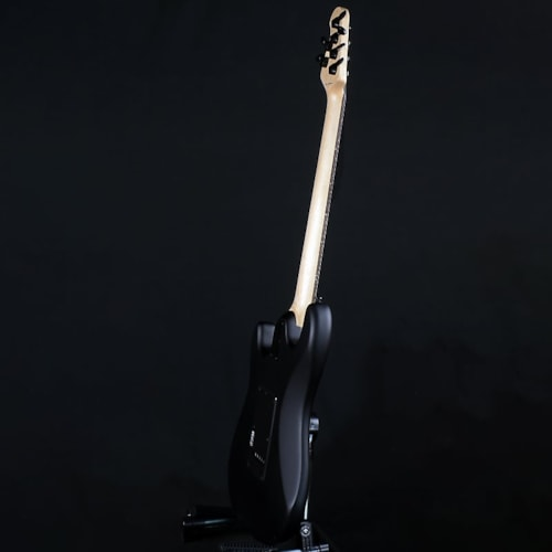 Sterling by Music Man Cutlass CT30 HSS Electric Guitar Stealth Black (B125457)