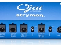 Strymon R30 Expansion Kit High Current Pedalboard Power Supply