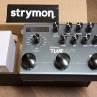 Strymon TimeLine Delay