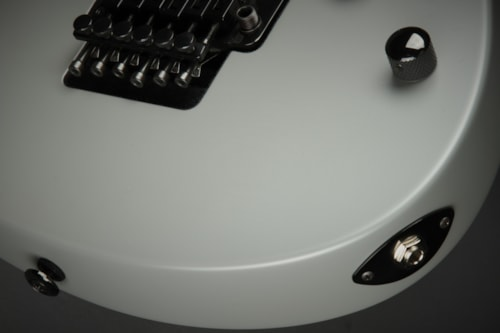 Suhr Limited Edition Modern Terra HH - Mountain Gray