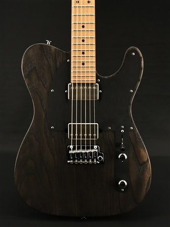 Suhr Andy Wood Signature Modern T HH in Whiskey Barrel