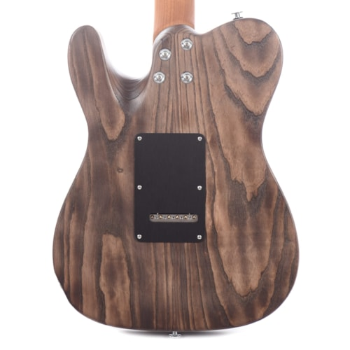 Suhr Andy Wood Signature Series Modern T HH Whiskey Barrel