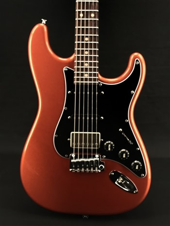 Suhr Classic S Metallic Limited Edition in Copper Firemist