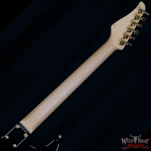 2020 Suhr Custom Classic S HSS Rosewood Fingerboard Matching Color Headstock Black
