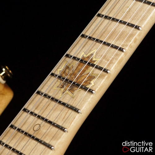 Suhr Custom Modern 2015 Collection Buckeye Burl Natural Gloss, Brand New, Original Hard, $8,400.00