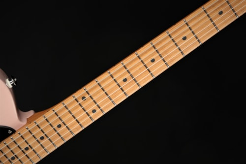 Suhr Limited Edition Classic T Paulownia - Trans Shell Pink