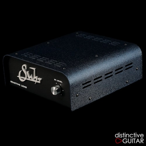 Suhr Reactive Load Black