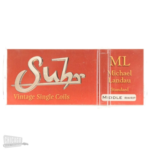 Suhr S Style ML Standard Middle Pickup Parchment