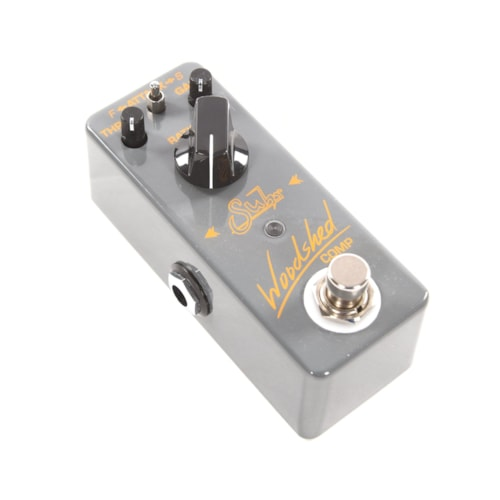 Suhr Woodshed Comp Pedal