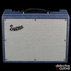 Supro Keeley Custom 1970RK