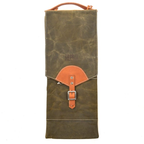 Tackle Compact Stick Bag Forest Green