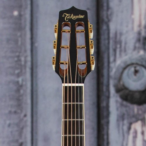 Takamine CRN-TS1 Dreadnought Acoustic/Electric, Natural