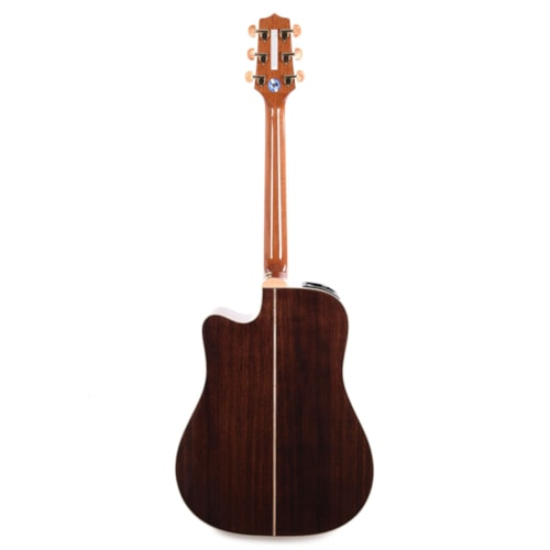 Takamine GD71CE Dreadnought Acoustic-Electric Natural