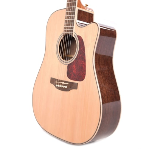 Takamine GD93CE Dreadnought Acoustic-Electric Natural