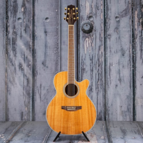Takamine GN77KCE Acoustic/Electric, Natural