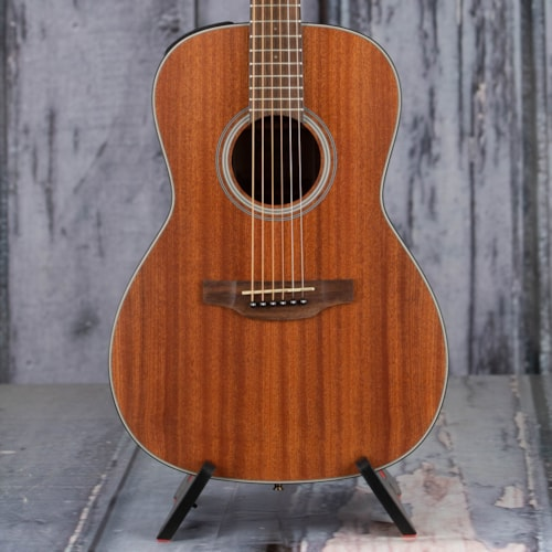 Takamine GY11ME New Yorker Acoustic/Electric, Natural Satin