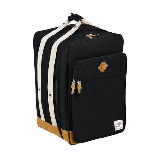 Tama Powerpad Designer Cajon Bag Black