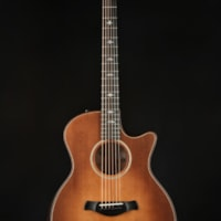 Taylor Builder's Edition 614ce WHB