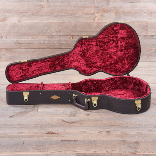 Taylor Hardshell Case for Grand Symphony Acoustic Brown