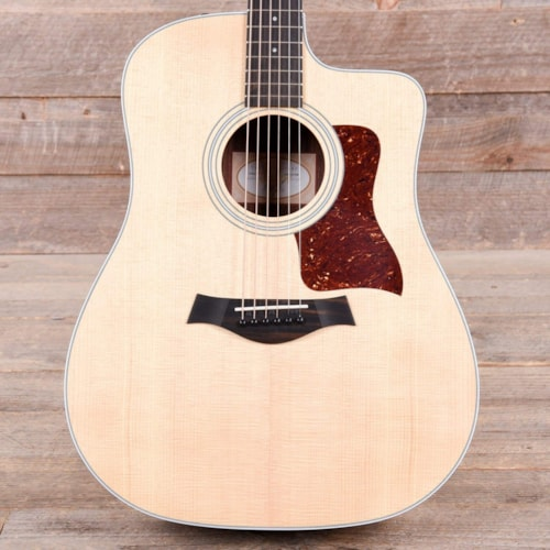 Taylor 210ce Dreadnought Sitka/Rosewood Natural ES2