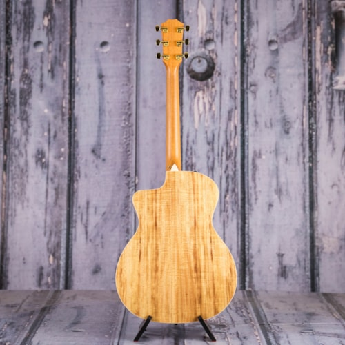 Taylor 214ce-K Deluxe Acoustic/Electric, Natural