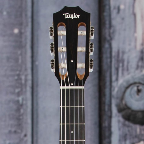 Taylor 214ce-N Classical Acoustic/Electric, Natural