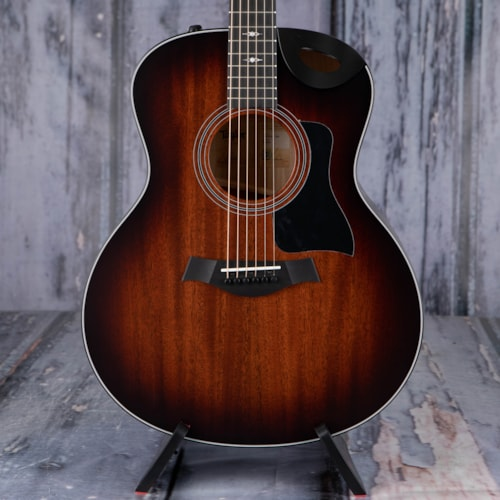 Taylor 326ce Acoustic/Electric, Shaded Edgeburst