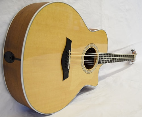 Taylor 416 Ce Ltd. Baritone Acoustic Natural