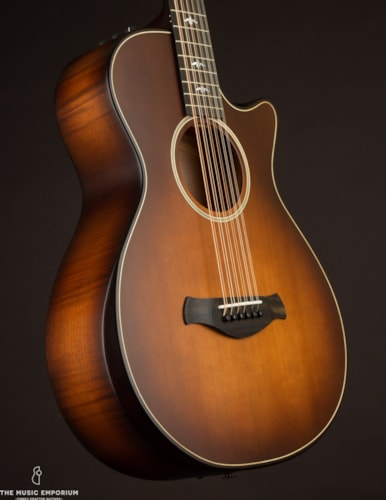 Taylor 652CE 12-String Builder's Edition