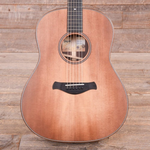 Taylor 717 Builder's Edition Torrefied Sitka/Rosewood Grand Pacific Wild Honey Burst