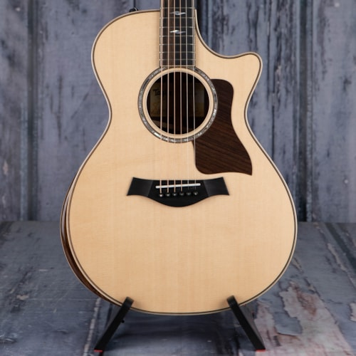 Taylor 812ce Acoustic/Electric, Natural