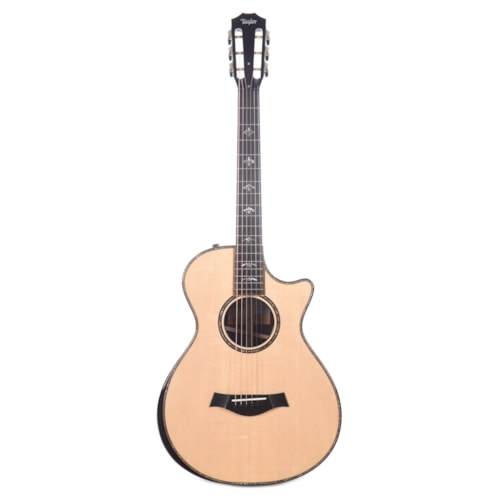 Taylor 912ce 12-Fret Grand Concert Sitka/Rosewood w/V-Class Bracing