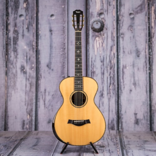 Used Taylor 912e Acoustic/Electric, Natural