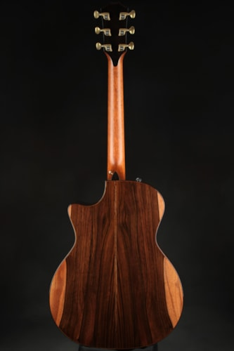 Taylor 914ce LTD - Sinker Redwood
