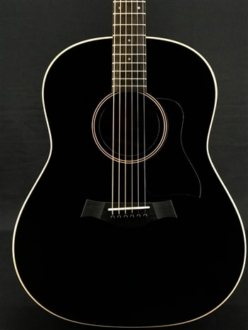 Taylor American Dream AD17 Blacktop Grand Pacific with Spruce Top