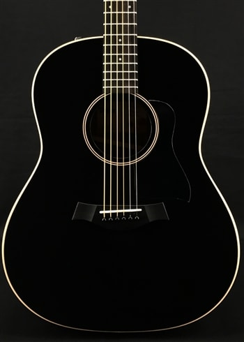 Taylor American Dream AD17e Blacktop Grand Pacific with Spruce Top and ES2 Electronics