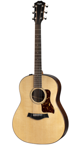 Taylor American Dream AD17e Grand Pacific with Sitka Spruce Top and ES2 Electronics