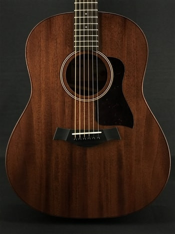 Taylor American Dream AD27 Grand Pacific with Mahogany Top