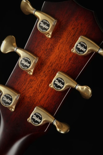 Taylor Builder's Edition 324ce