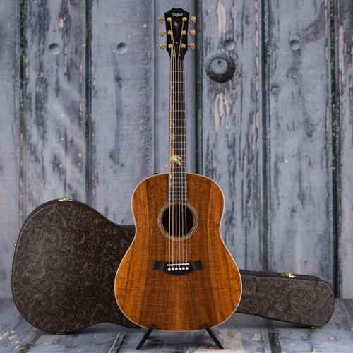 Taylor Custom GP Catch #37 Acoustic/Electric, Natural