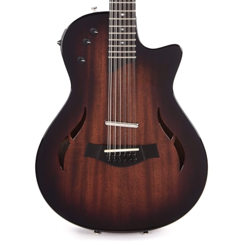 Taylor T5z-12 Classic Deluxe Natural