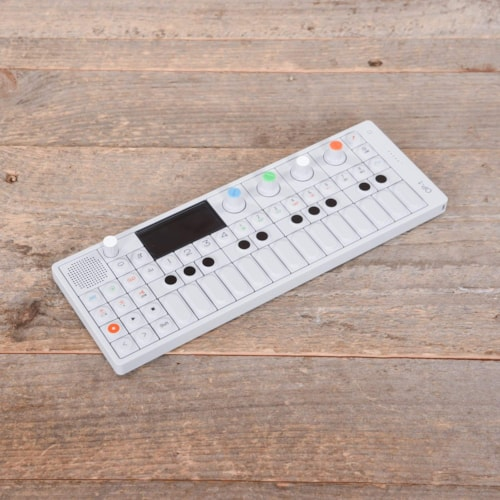 Teenage Engineering OP-1 Portable Synthesizer Workstation