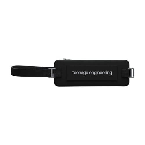 Teenage Engineering Protective Soft Case For OP-Z Black