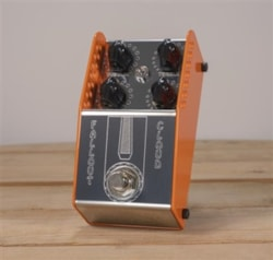 Thorpy FX FALLOUT CLOUD Fuzz Pedal