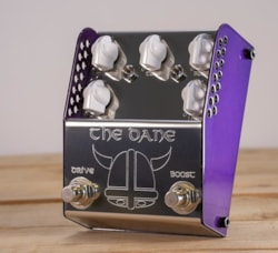 ThorpyFX The Dane Peter Honore Signature Overdrive and Boost