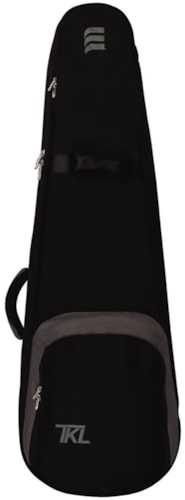 TKL Cases VTR-236 Vectra IPX Double Bass Guitar Gig Bag